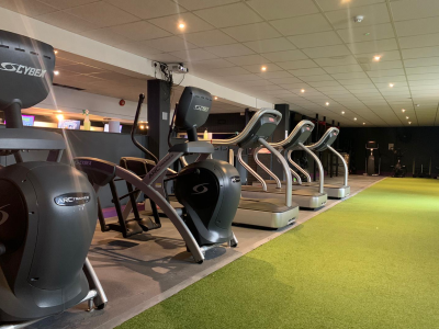 gyms-in-weymouth
